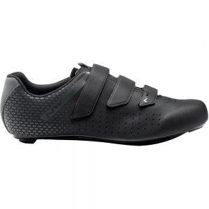 Northwave Core 2 Road Shoes - EU 46 - Black-Anthracite, Black-Anthracite