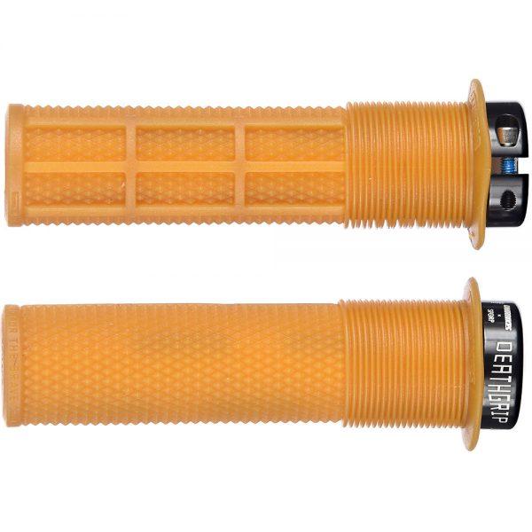 DMR Brendog Death Grip MTB Grips - 135mm - Gum, Gum