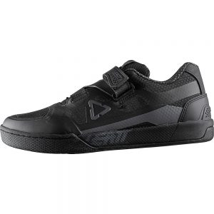 Leatt DBX 5.0 Clipless Shoes - UK 8 - Granite, Granite