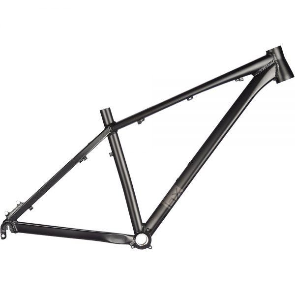 "Brand-X HT-01 Hardtail MTB Frame (27.5"") 2019 - Black - S, Black"