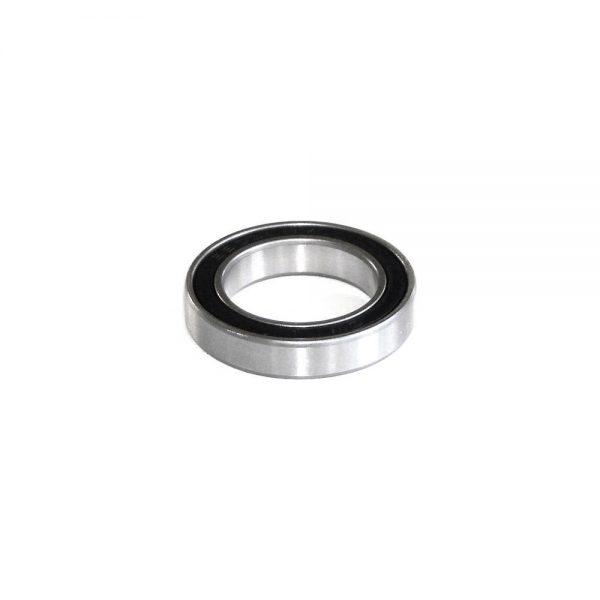 Vision MR216 Ceramic Bearing - 26 x 17 x 5 mm - Black-Silver, Black-Silver