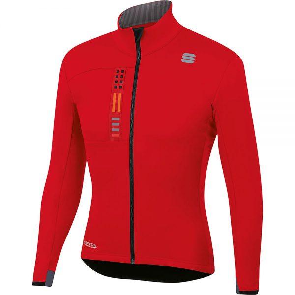 Sportful Super Jacket - M - Red, Red