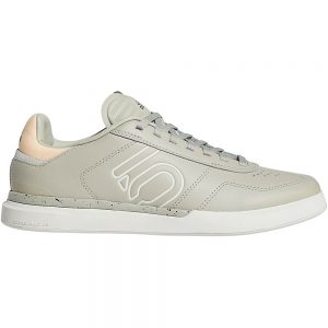 Five Ten Women's Sleuth DLX MTB Shoes - UK 5 - Grey-White, Grey-White
