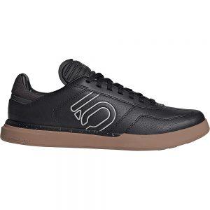Five Ten Women's Sleuth DLX MTB Shoes - UK 6 - Black-Gum, Black-Gum