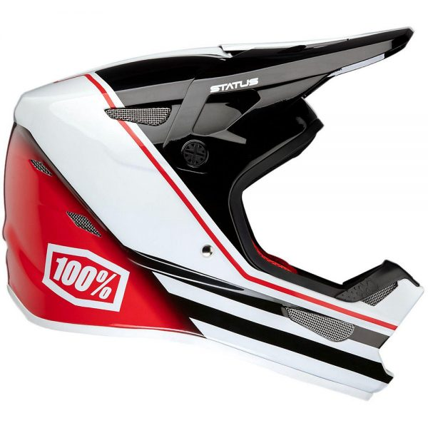 100% Status Helmet - XL - Patrima, Patrima