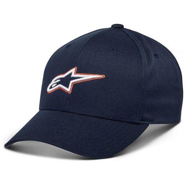 Alpinestars Trace Velo Hat - Navy, Navy