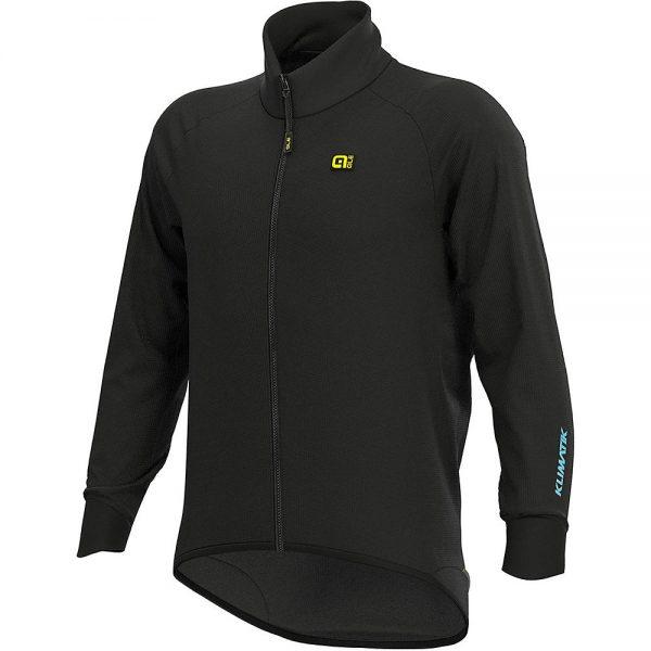 Alé Klimatik Elements Jacket - M - Black, Black