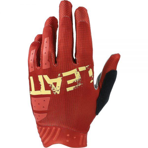 Leatt Women's MTB 1.0 Gloves 2021 - XS - Copper, Copper