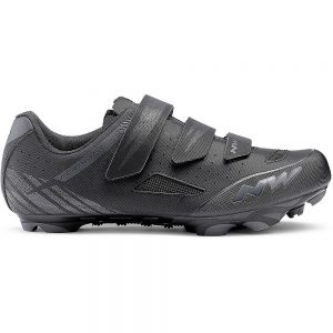 Northwave Origin MTB Shoes 2019 - EU 43 - Black, Black