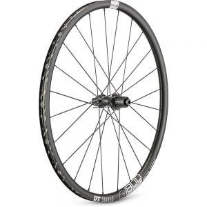 DT Swiss G 1800 Spline 25 Rear Wheel - Black - 12x142mm, Black