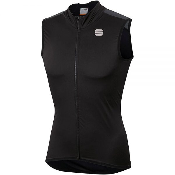 Sportful Giara Vest - XXL - Black, Black