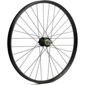 Hope Fortus 35 Mountain Bike Rear Wheel - 12 x 142mm - Black, Black