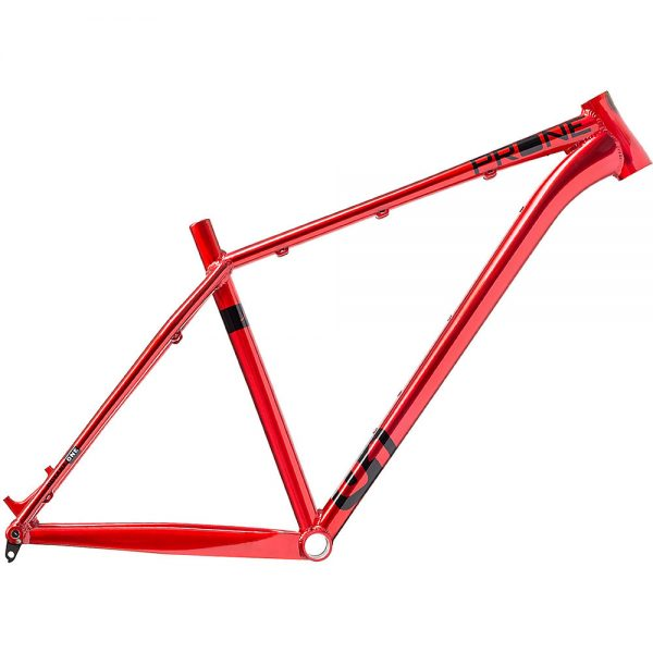 "Octane One Prone 27.5"" Frame 2020 - Red, Red"
