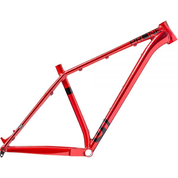 """Octane One Prone 29"""" Frame 2020 - Red, Red"""