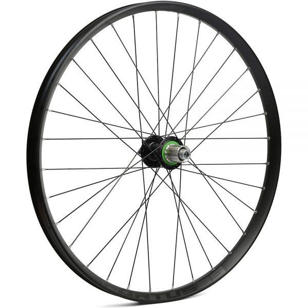 Hope Fortus 35 Mountain Bike Rear Wheel - 12 x 148mm - Black, Black