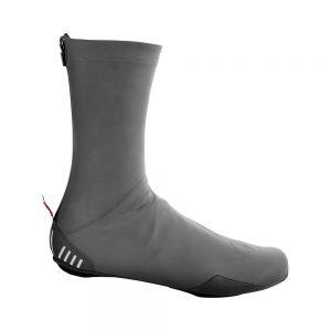 Castelli Reflex Shoe Cover - L - Black-Black-Reflex, Black-Black-Reflex