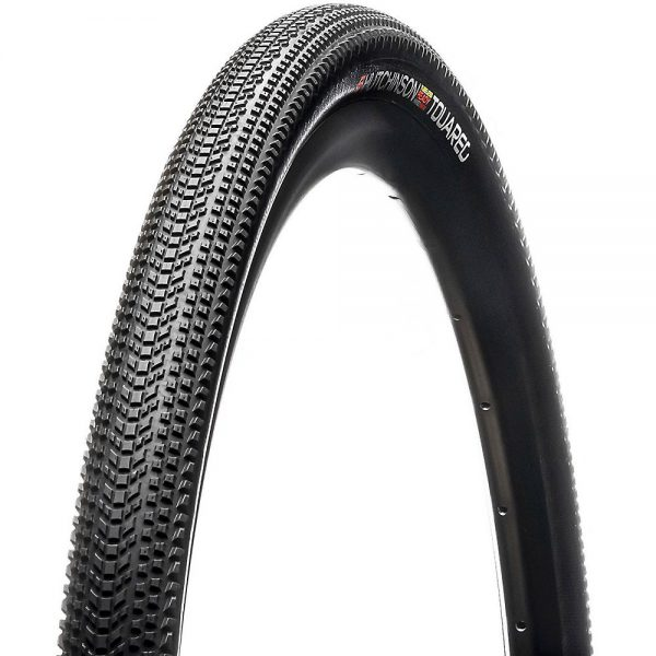 Hutchinson Touareg Gravel Tyre - Hardskin - Black, Black