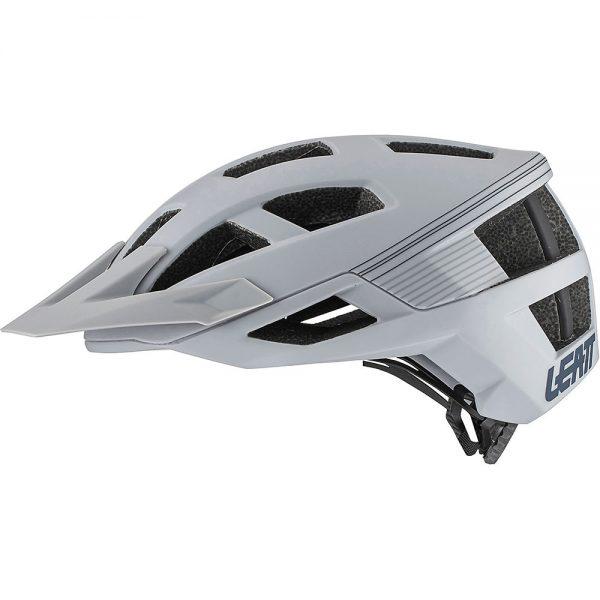 Leatt MTB 2.0 Helmet 2021 - L - Steel, Steel