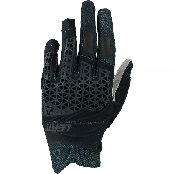 Leatt MTB 4.0 Lite Gloves 2021 - XL - Black, Black