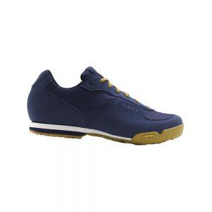 Giro Rumble VR MTB SPD Shoes - EU 40 - Blue 19, Blue 19