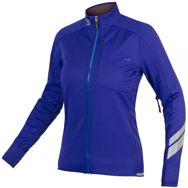 Endura Women's Windchill Jacket - XS - Blue, Blue