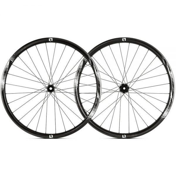 Reynolds TR 307 Carbon MTB Wheelset - Black - SRAM XD, Black