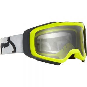 Fox Racing Airspace II Prix Goggle - Grey, Grey