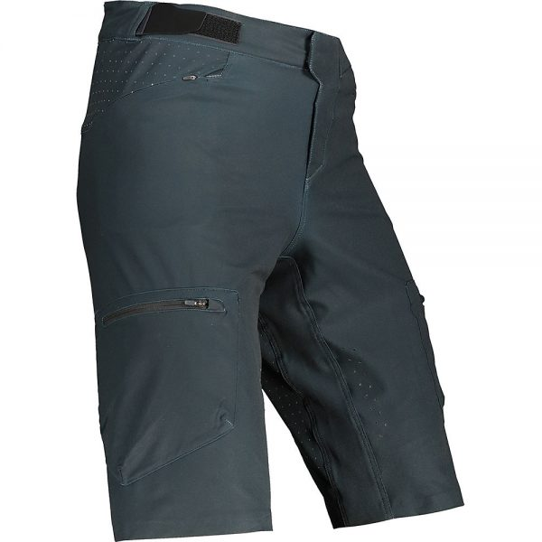Leatt MTB 2.0 Shorts 2021 - XXXL - Black, Black