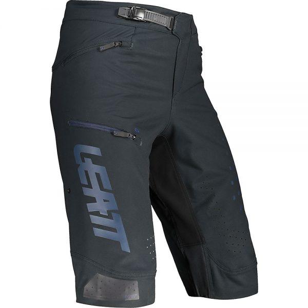 Leatt MTB 4.0 Shorts 2021 - S - Black, Black