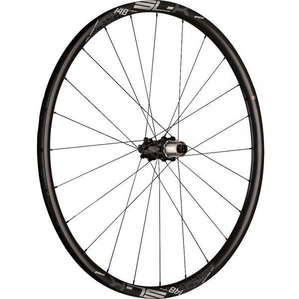 FSA SL-K MTB Rear Wheel - Black - Shimano, Black