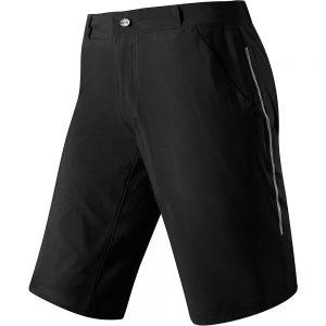Altura All Roads Shorts - M - Black, Black
