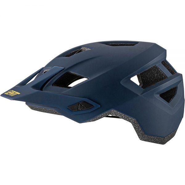 Leatt MTB 1.0 Helmet Mtn 2021 - M - Onyx, Onyx