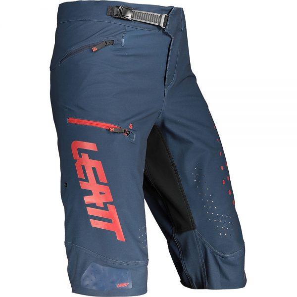 Leatt MTB 4.0 Shorts 2021 - XXL - Onyx, Onyx