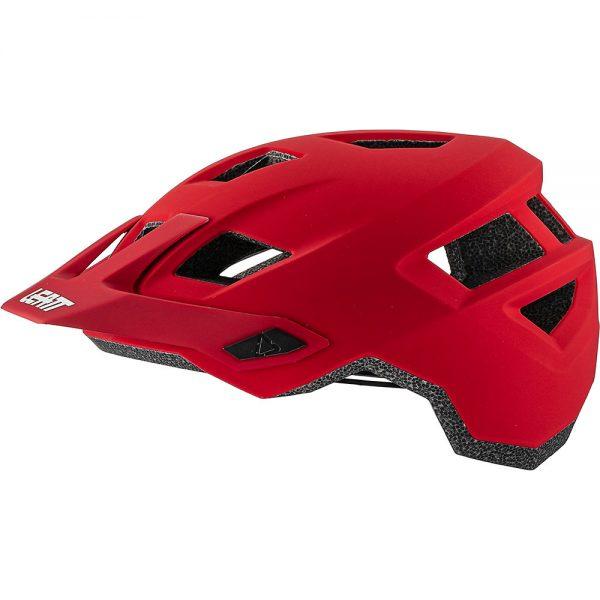 Leatt MTB 1.0 Helmet Mtn 2021 - S - Chilli, Chilli