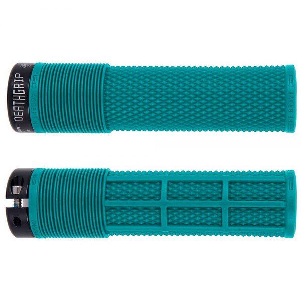 DMR Brendog Death Grip MTB Grips - 135mm - Tribe, Tribe