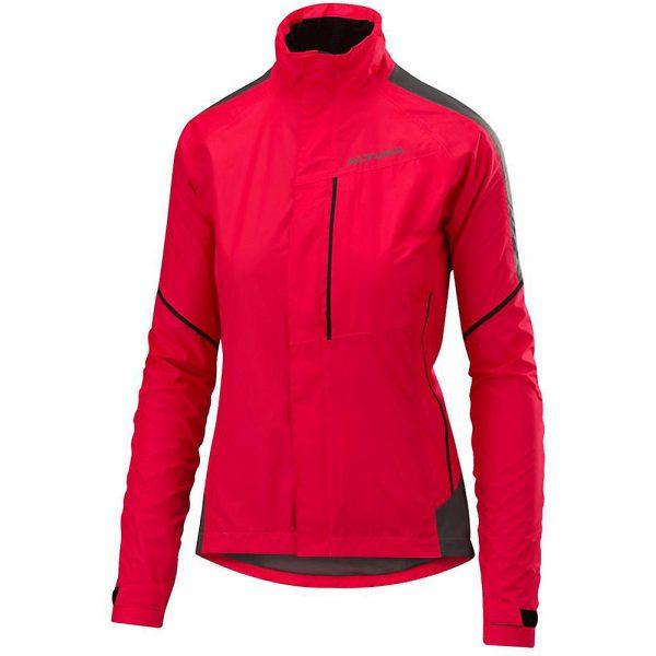 Altura Women's Nightvision Twilight Jacket - UK 8 - Hi-Viz Pink, Hi-Viz Pink