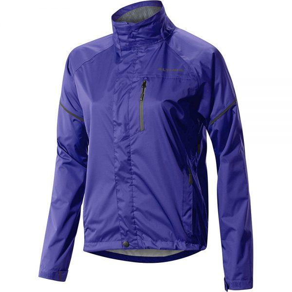 Altura Womens Nevis Jacket - UK 16 - Blue, Blue