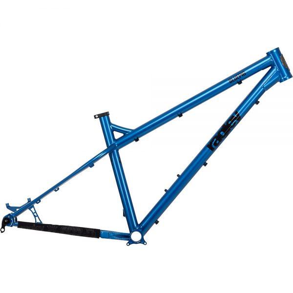 Ragley Blue Pig Hardtail Frame (2021) 2021 - Blue - Black, Blue - Black