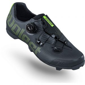 Suplest Edge+ Cross Country Performance Shoes 2020 - EU 40 - Anthracite-Neon Yellow, Anthracite-Neon Yellow