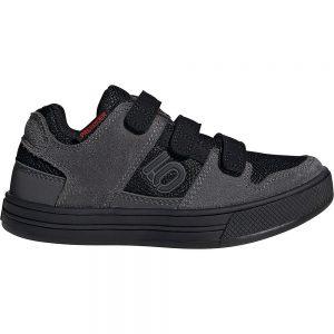 Five Ten Freerider Kid's VCS MTB Cycling Shoes 2021 - Kids UK 1 - grey-black, grey-black