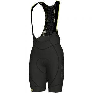 Alé Clima Bib Shorts - XXL - Black, Black