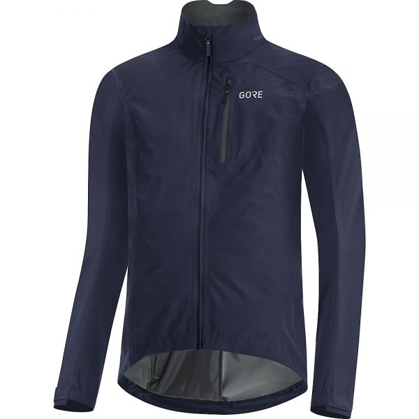 Gore Wear GTX Paclite Jacket - XL - Orbit Blue, Orbit Blue