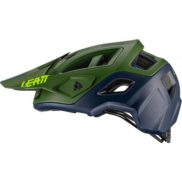 Leatt MTB 3.0 Helmet AllMtn 2021 - L - Cactus, Cactus