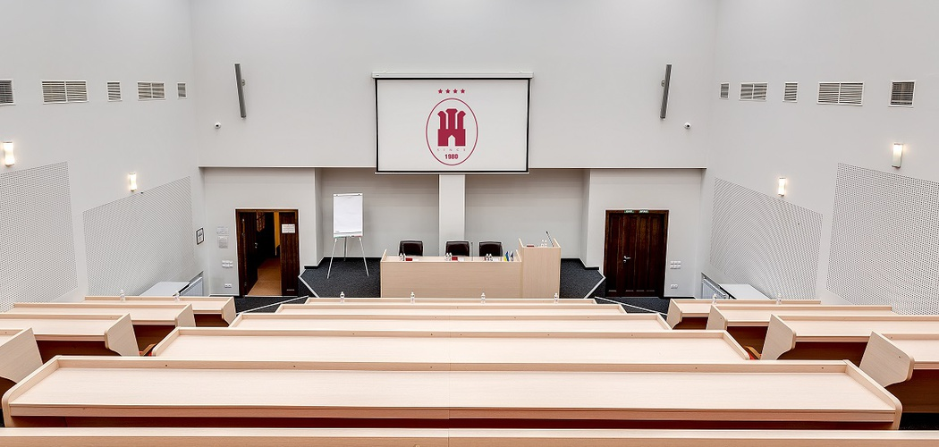 Auditorium Conference Hall
