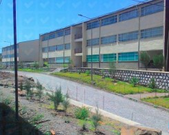Kotebe University College/Kotebe College of Teacher Education - Free