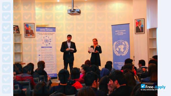 Western Caspian University Free Apply Com