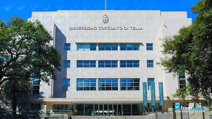 University Torcuato di Tella - Free-Apply.com
