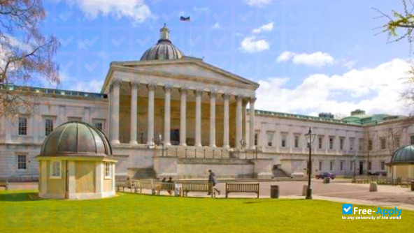 University College London - Free-Apply.com
