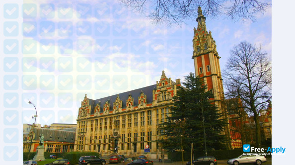 Free University of Brussels Faculty of Architecture of the ... on