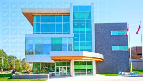 Sault College Of Applied Arts Technology Free Apply Com